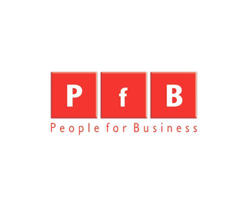 PEOPLE FOR BUSINESSΥποστηρικτής Νικητών