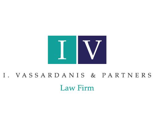 I. VASSARDANIS & PARTNERS LAW FIRMΥποστηρικτής Νικητών