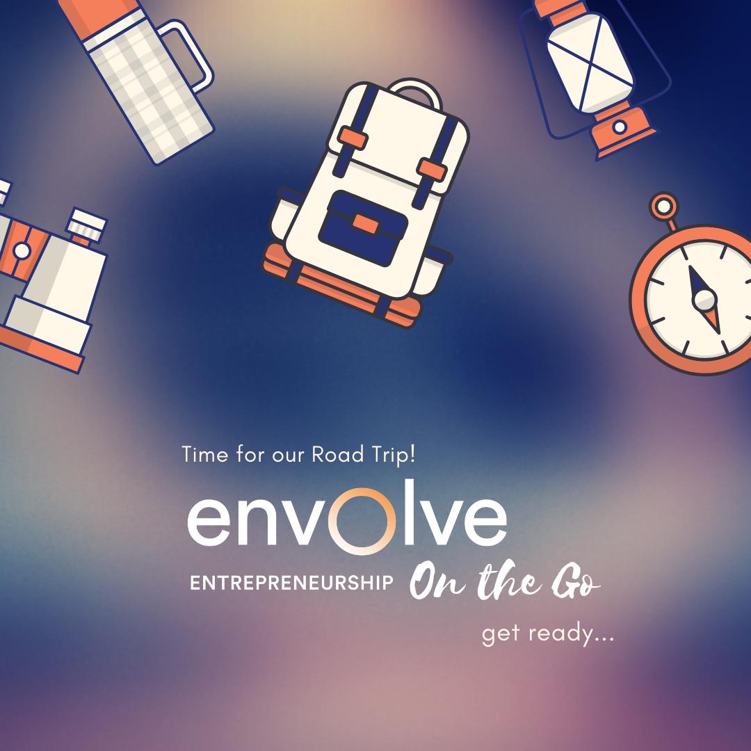 Envolve begins its tour around Greece to promote entrepreneurship